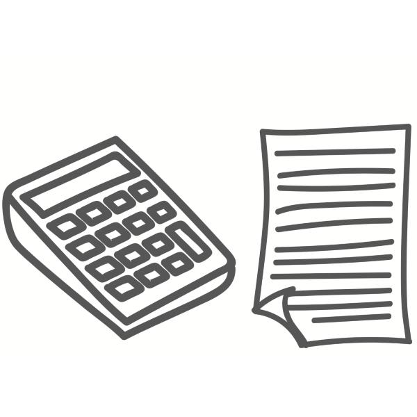 bouwproject: offerte en bestelling
